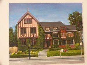 A house in Berkeley