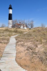 Big Sable Point Lighthouse 2