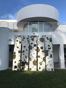 Boprae Sculptural Art Panels