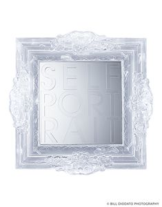 Mirror by Ultra Violet 'clear'