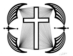 Suspended Religion
