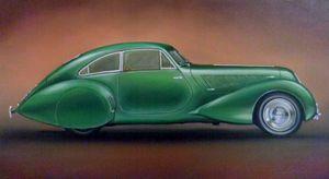 "2.2. Bentley 4 1/4 Litre ""Embiricos"""