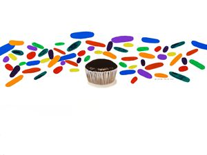 Party with a Cupcake