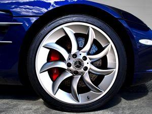 SLR Wheel