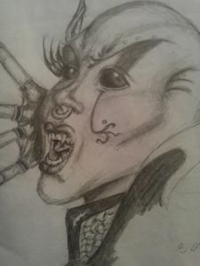 Vampire of Darkness