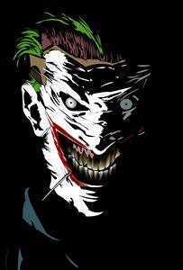 Dollmaker Joker
