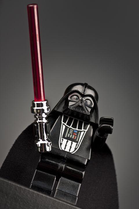 Darth Vader - Jammy Photography