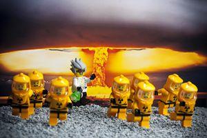 Nuclear Melt Down