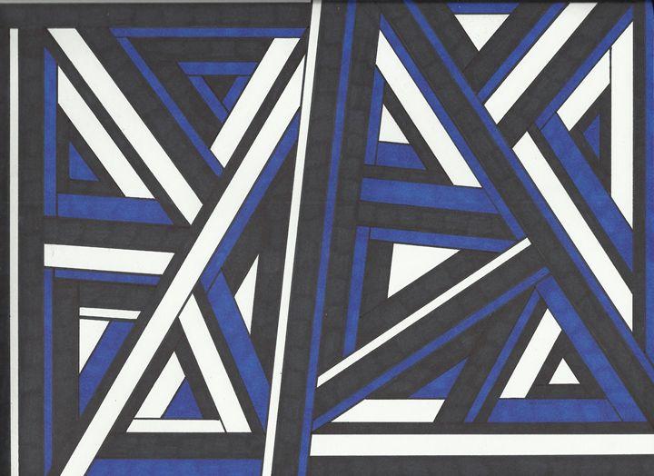 Black N Blue - TJ's Dreams