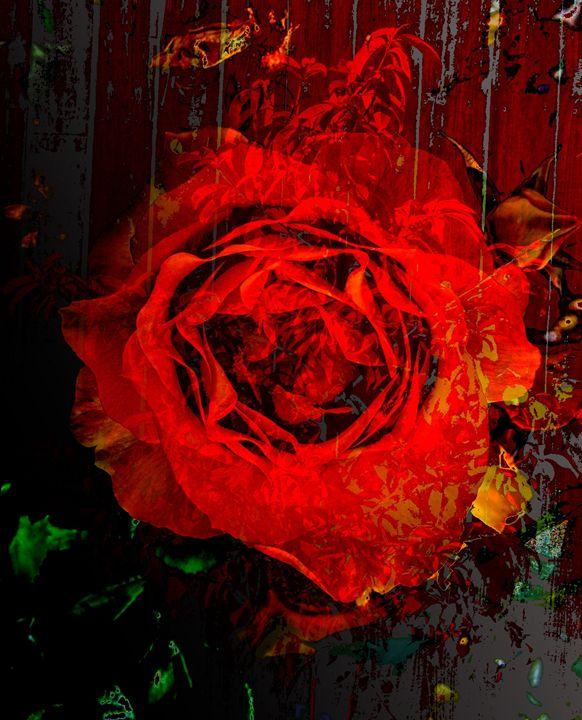 Bloodflower - FoxyStars