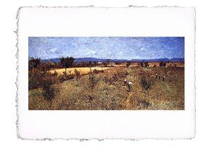 Ciardi - Harvest