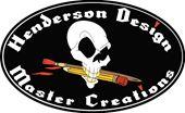 Henderson Designs & Master Creations