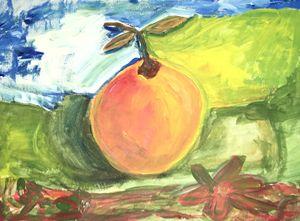 La Chinita (the Little Orange)