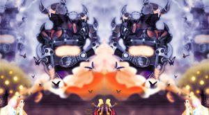 King Robots [Mirrored]