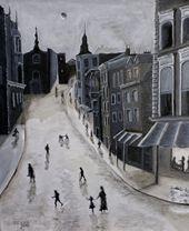 J.E.Long Gallery