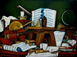Tools of music
