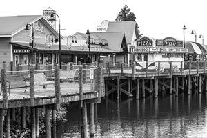 Myrtle Beach Pavilion Nostalgic