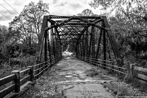 Old Dunham Bridge #2