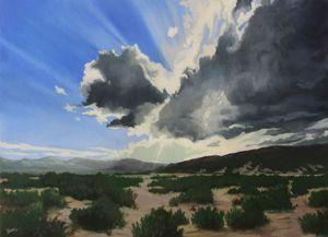 Sunbreak Ridge