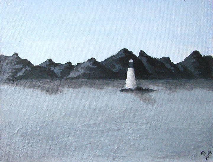 Solitude - Linda Ursin