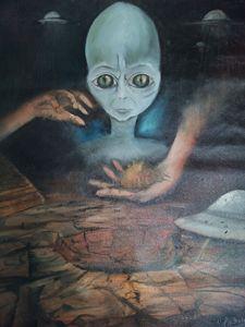 Alien Creation