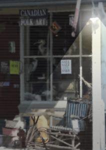 Rural Craft Store - Mike-e-Art