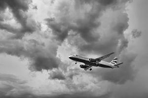 Airbus is landing