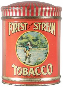 Forest and Stream Tobacco