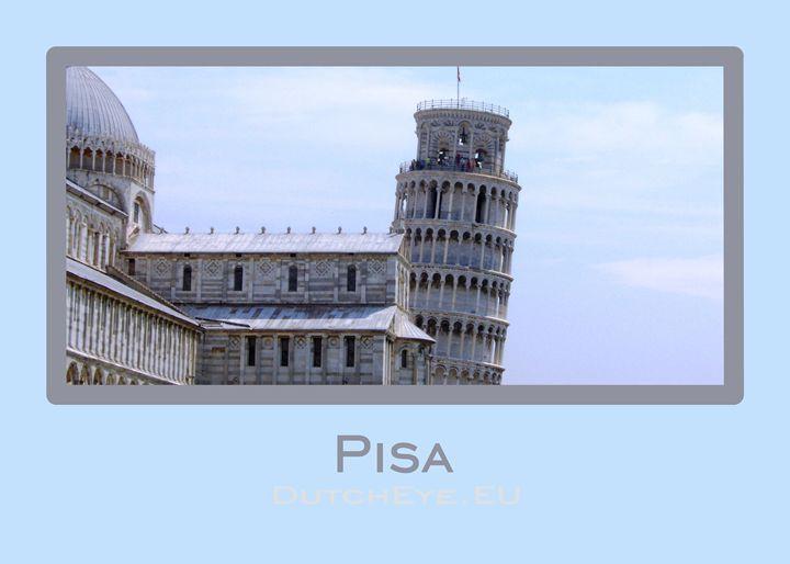 Pisa - B - DutchEye.EU