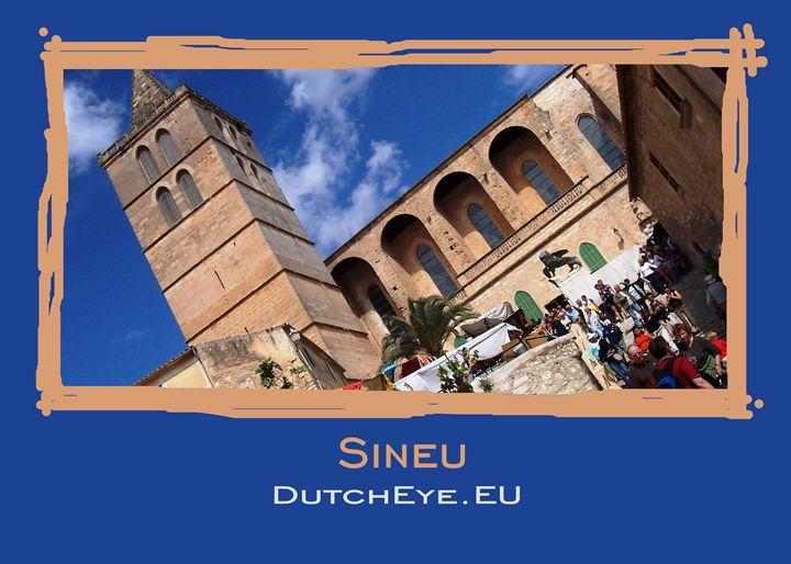 Sineu - B - DutchEye.EU