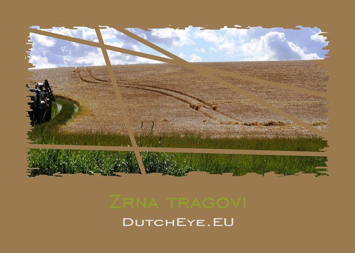 Zrna tragovi - I - DutchEye.EU