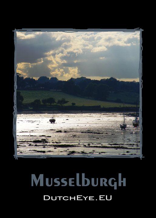 Musselburgh - Z - DutchEye.EU