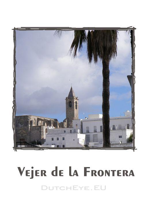 Vejer de la Frontera - W - DutchEye.EU