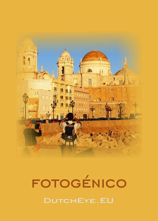 Fotogenico - Y - DutchEye.EU