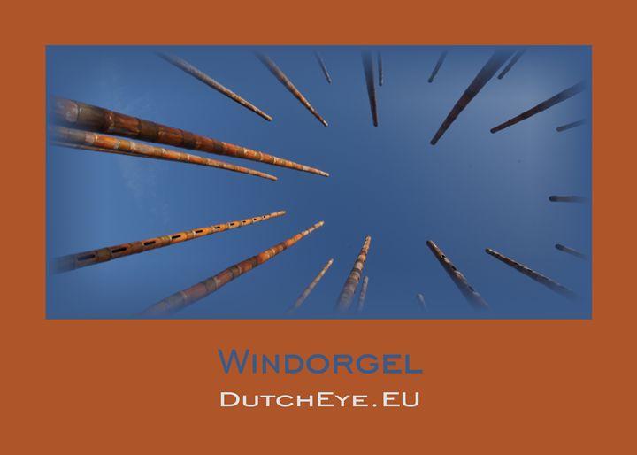Windorgel - O - DutchEye.EU