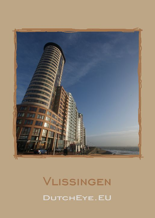 Vlissingen - I - DutchEye.EU