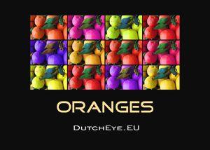Oranges - Z