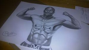 famous boxer