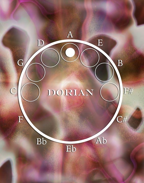 Dorian - 432vibration