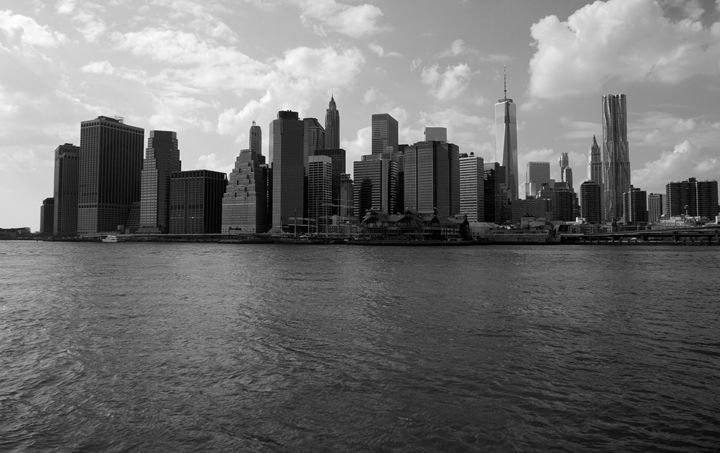 Manhattan - Mute Photography