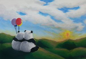 Happy Panda Day