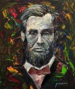 MR. PRESIDENT (ABRAHAM LINCOLN)
