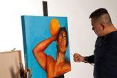 Jun Jamosmos FINE ART