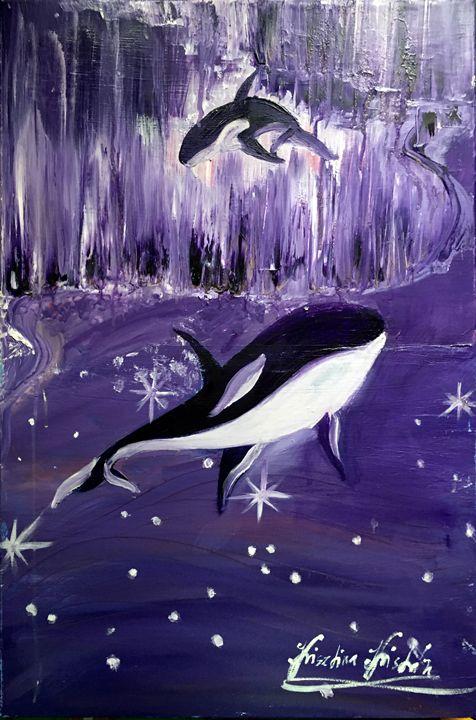 Orca dream - Krisztin1306