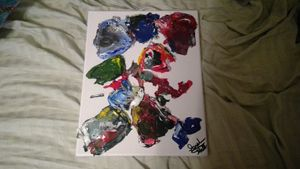 Palette Art