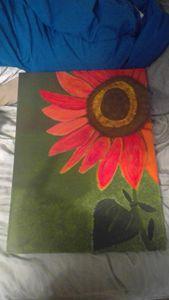 Firy Sunflower