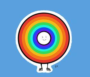 Rainbowy - ST's