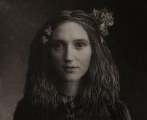 Portrait of Mona Canino