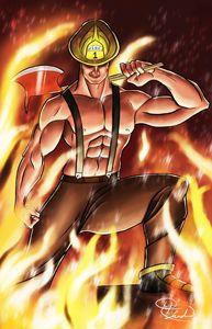 Epic Fireman