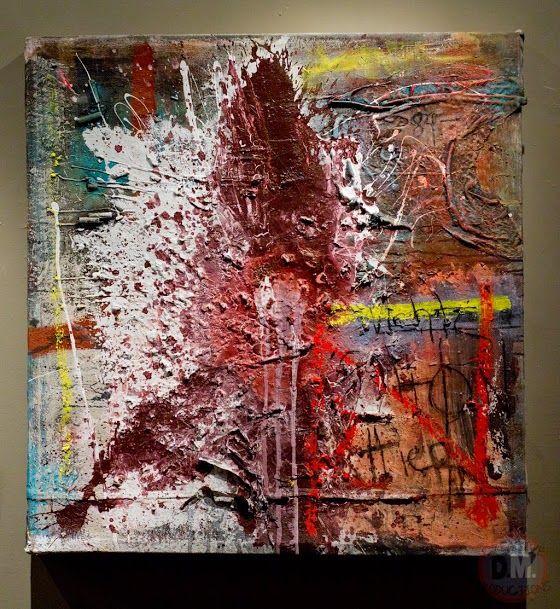 Nothing Beautiful Here - Artform